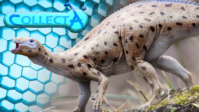 CollectA 2020 Fukuisaurus Review
