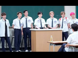 Знающие братья /Ask Us Anything /Knowing Brother ep 245 (рус.саб)