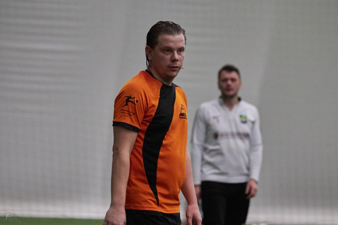 Валерий Беляев (Бизоны)