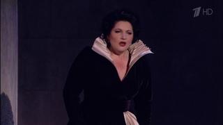 """Hibla Gerzmava -Pace,pace,mio Dio  """"La Forza del Destino""""  Леонора - """"Сила судьбы"""""""