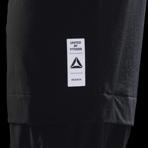 Спортивные брюки LES MILLS® Woven image 7