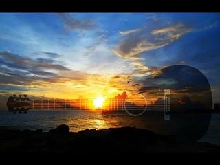 Баев Евг.  Allegro - 2 часть, гитарный квартет № 1 (A - dur)