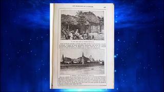 Две России или два СССР в двух учебниках географии Франции за 1920 и 1924 годы.