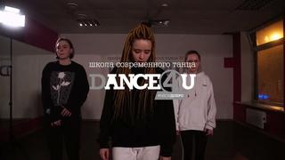 Halsey - You Should be Sad | Choreo by Liza Repina
