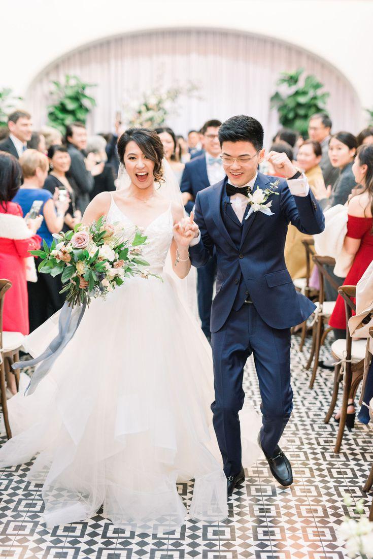1NrElJryy3U - Красивая свадьба на западном побережье