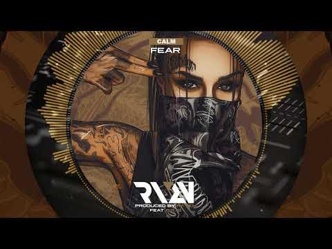 RΛVΣN | raven_beats - Fear [Feat. G.R.I.B.] [ Hip Hop Beat Rap Instrumental ]