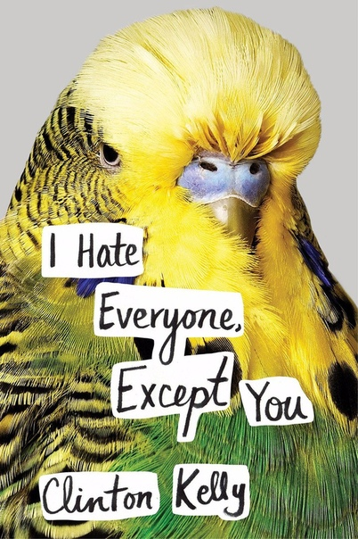 I Hate Everyone Except You (1)