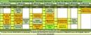 Расписание тренировок на следующую неделю с 10 ПО 16 АВГУСТА🌷    Первая пробная групповая тренировка