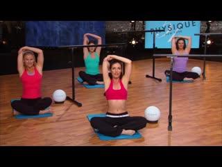 Power Sculpt Full Body with Tanya