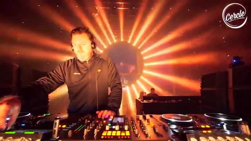 Maxim Lany feat Jacky E Jones People Of The Night Solomun played @ Cercle Festival 2019 in France