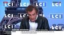L'attaque minable de Raphael Enthoven envers Didier Raoult : C'est un fou