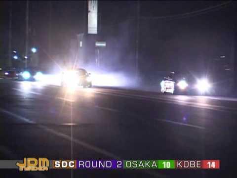 SDC Osaka Vs Kobe JDM_Insider III Kansai Adventure