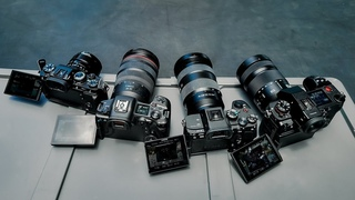 Sony A7SIII vs Canon R5 Overheating Test Revisited