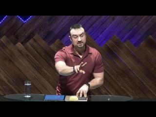 Пастор Андрей Шаповалов «Духовная душа» | Pastor Andrey Shapovalov «Spiritual soul»