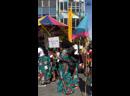Карнавал в Вулвиче 14.09.19