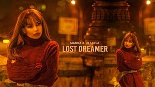 SiANNA & DJ Layla - LOST DREAMER (Official Audio)