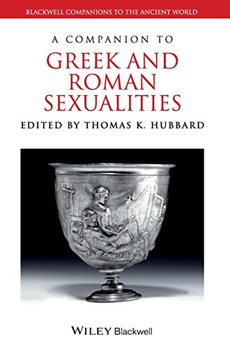 Hubbard, Thomas K - A Companion to Greek and Roman Sexualities (2013, Wiley-Blackwell)