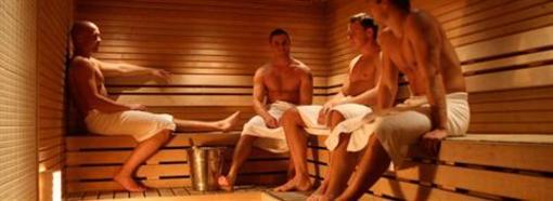 Ben Jij Op Zoek Naar Een Gay Sauna Nederland