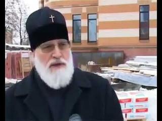 священник РПЦ угрожает миру российскими средствами массового уничтожения