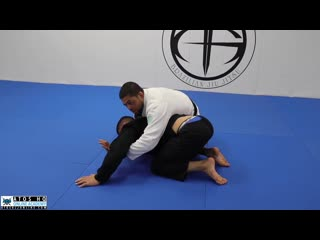 "Pressure Pass Defending & Countering - ""The Hip Twist Stack Pass Defense by Andre Galvao pressure pass defending & countering -"