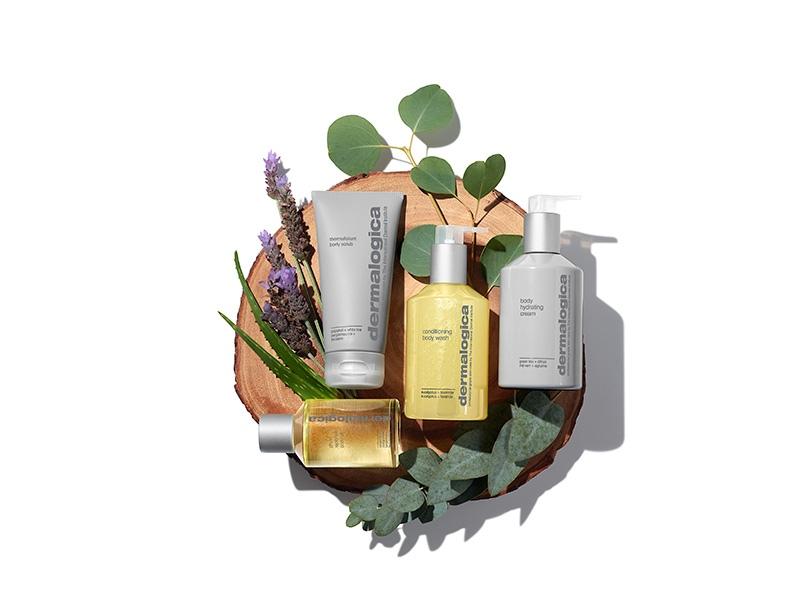 Осознанный уход за телом для здоровья кожи Dermalogica Body Collection, изображение №2
