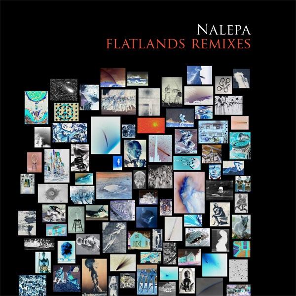 Nalepa album Flatlands (Remixes)