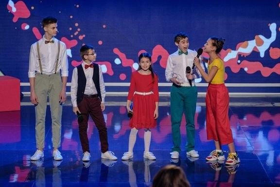 Выступление юных кавээнщиков из школы имени Маршала В. И. Чуйкова в Кузьминках покажут по ТВ