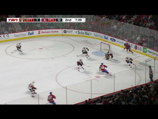 NHL 2018-2019 / PS /  / Ottawa Senators @ Montral Canadiens