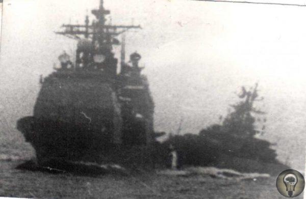 «Неправильное взаимодействие с русскими»: как ВМФ США опозорился в Черном море в 1988 году Относительно недавно по историческим меркам американские корабли активно маневрировали в наших