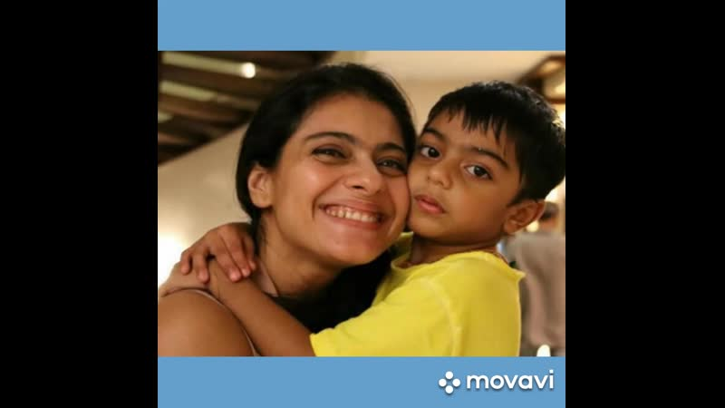 Легенда Индийского Кино, Kajol (жена актера, Adjay Devgan)