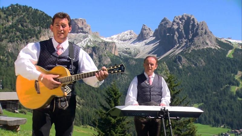 Die Ladiner - Bella Montagna