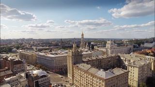 Харьков с высоты