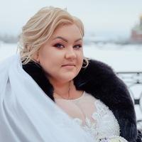 Дарья Чуланова