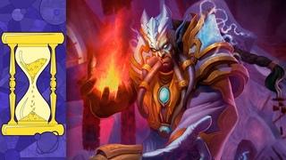 World Of Warcraft. Аргус. Цивилизация Эредаров до прихода Пылающего Легиона. Мир драгоценных камней. История.