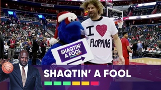 Introducing the Shaqtin' Trifecta   Shaqtin' A Fool Episode 10