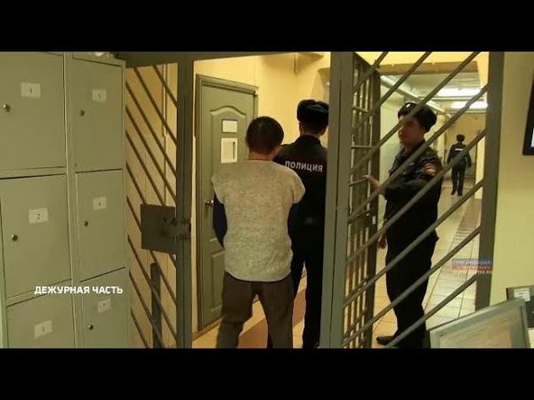 Канашские полицейские оперативно задержали преступника совершившего грабеж в почтовом отделении смотреть онлайн без регистрации