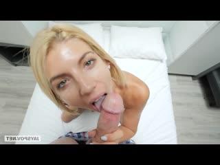 JaysPOV Missy Luv Petite Blonde Cutie- Jays POV JayRock Cumshot Teen Beauties Hottest