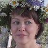 Татьяна Ромодина