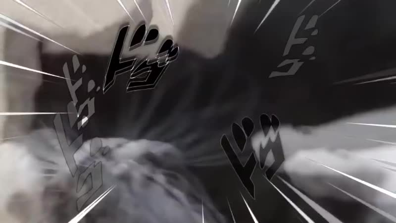 Jotaro vs Dio meme ghei mp4