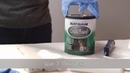Грифельная краска с эффектом школьной доски Rust oleum