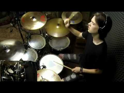 Drummers United Contest 2019 - Twenty One Pilots Jumpsuit (drum cover by Egor Protasov)