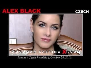 Alex Black - интервью