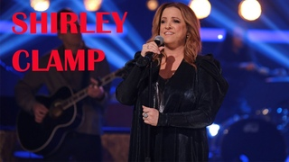 Shirley Clamp - Vill göra allting nu - Live BingoLotto 14/3