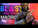 Blast Pro Series MADRID - FragMovie [2019] CSGO