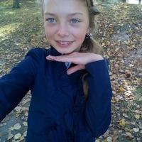 Вікторія Гевка