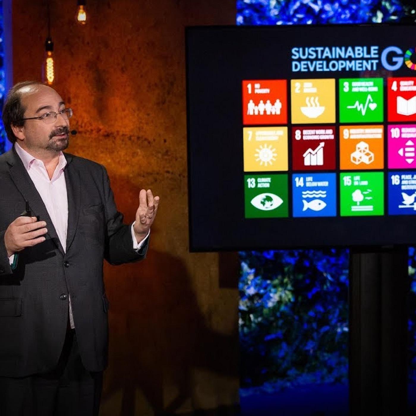 Глобальные цели, которых мы достигаем — и не достигаем (Майкл Грин)
