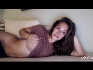 Eva lovia - joi and cum countdown - fallinlovia [blowjob, pov]