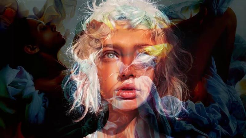 Музыка для сна. Nika Ragua-sleep intro. Нежный женский голос
