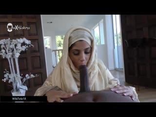Nadia Ali picked up and fucked by bb -[porn, sex, tits, Milf, teen, hijab, arab, Hardcore, Erotic, Anal, muslim, niqab, orintal]