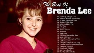 Brenda Lee Greatest Hits - The Best Songs Of Brenda Lee
